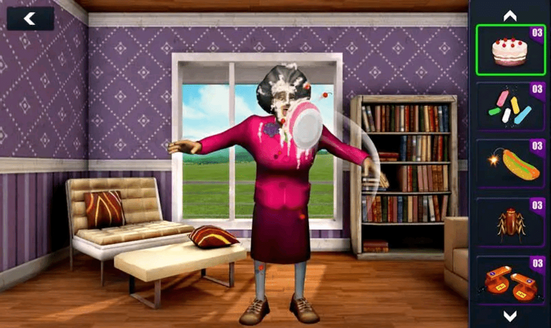 Download The Evil Teacher Game - Scary Teacher Latest Release
